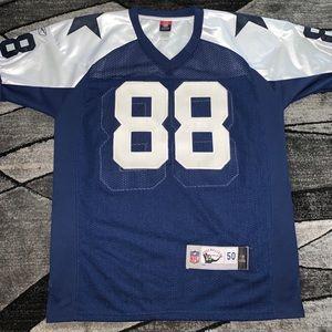 Vintage Dez Bryant Cowboys Jersey